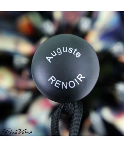 "→ ""Moulin de la Galette Ball"" Umbrella - Mini automatic - French Umbrella Manufacturer Maison Pierre Vaux"