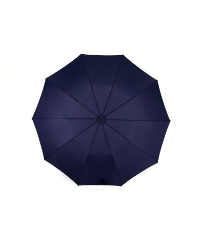 "→ Longchamp - ""Top Automatique"" - Navy - Confection par Maison Pierre Vaux"