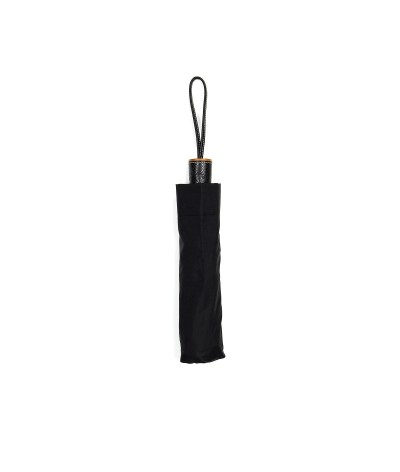 """→ Longchamp Parapluie """"Pliage Club Automatique"""" - Noir -  Parapluie Pliant Automatique"""