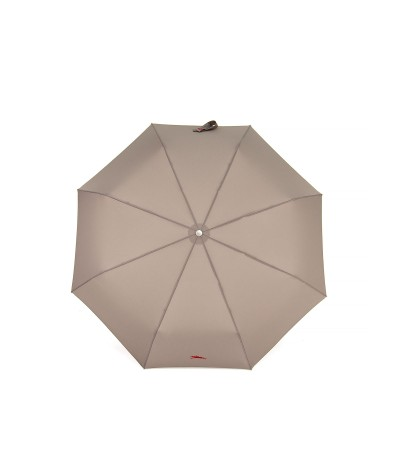 "→ Longchamp Umbrella ""Club Folding"" - Pink - Automatic Opening/Closing by the French Umbrella Manufacturer Maison Pierre Vaux"