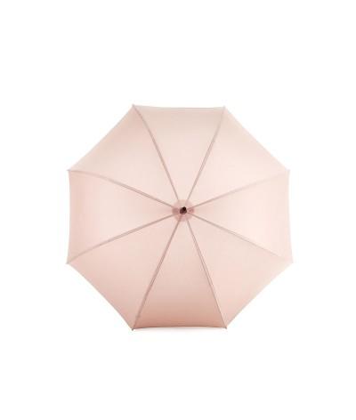 """→ Umbrella-Parasol - """"The Plains"""" - Hawthorn Pink - Long manual - Umbrella Manufacturer Maison Pierre Vaux"""