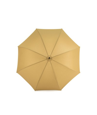 """→ Parapluie-Ombrelle Long - Série Limitée """"Les Unis"""" - Jaune Soleil"""