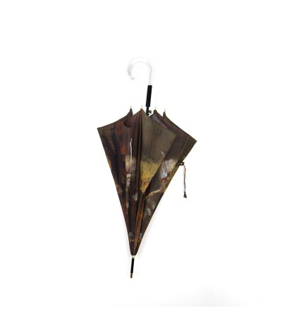 "→ ""The Star Dancer"" umbrella by Degas - Long automatic -  French Manufacturer of Umbrella and Parasol"