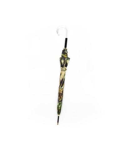 """→ """"Moulin de la Galette Ball"""" Umbrella - Long automatic - Umbrella Manufacturer Maison Pierre Vaux"""