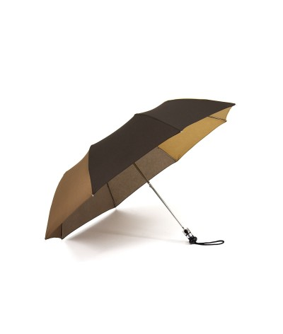 """→ """"The Harmony of Shades"""" Umbrella - Col. n°12 - Automatic folding handcrafted by the Umbrellas Manufacturer Maison Pierre Vaux"""