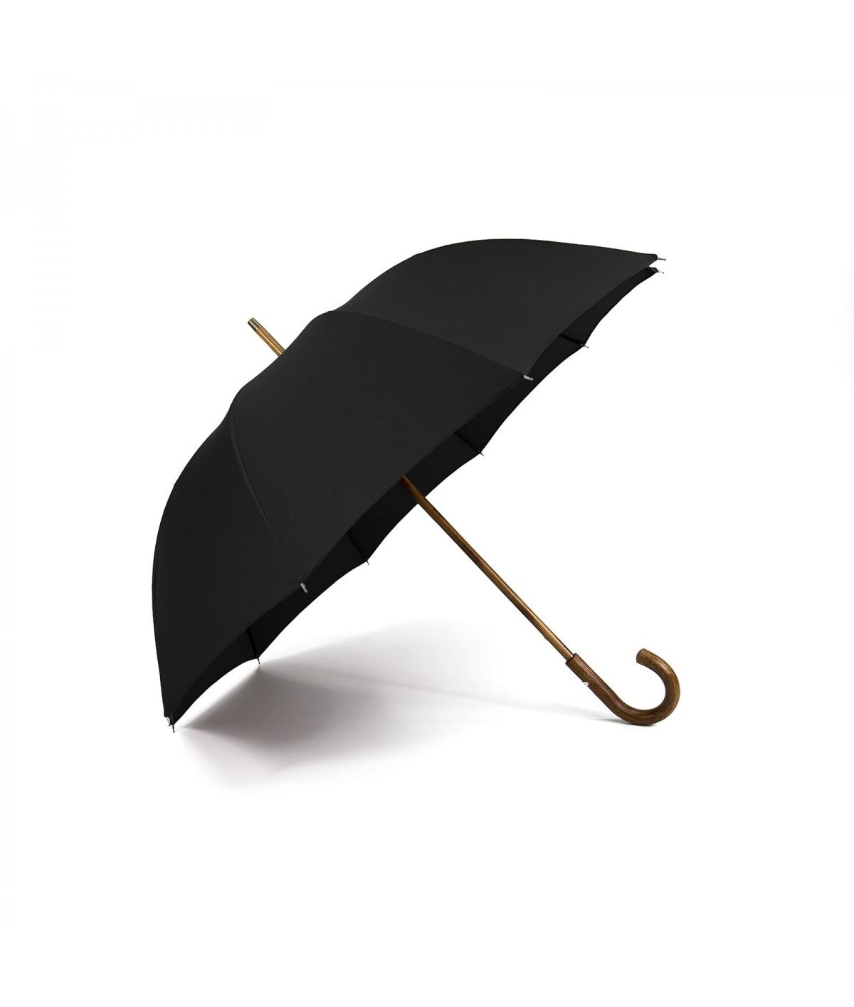 → Parapluie de Berger Noir de Fabrication Traditionnelle des Landes  Maison Pierre Vaux