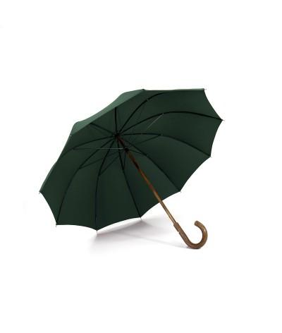 """→ Parapluie - """"Le Berger""""  Vert - Maison Pierre Vaux"""