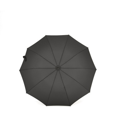 """→ """"The Practice & Chic"""" Umbrella - Automatic folding (10 ribs) - Rifle - by the French Manufacturer Maison Pierre Vaux"""