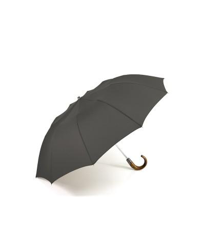 """→  Parapluie """"Le Pratique"""" Pliant Homme 10 baleines - Fusil"""