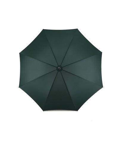 """→ Parapluie """"Le Golf"""" - Vert - Fabrication Traditionnelle artisanale  Française"""