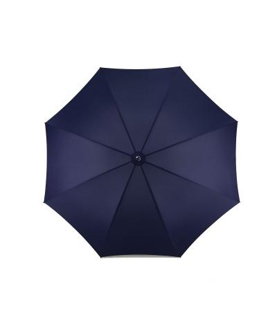 """→ Parapluie """"Le Golf"""" - Bleu - Fabrication Traditionnelle"""