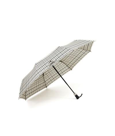 """→ """"Mini Golf """" Umbrella - Scottish N°1 - Automatic Opening/Closing - Umbrella Manufacturer Maison Pierre Vaux"""