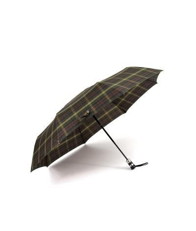 """→ """"Mini Golf """" Umbrella - Scottish N°5 - Automatic Opening/Closing - Umbrella Manufacturer Maison Pierre Vaux"""
