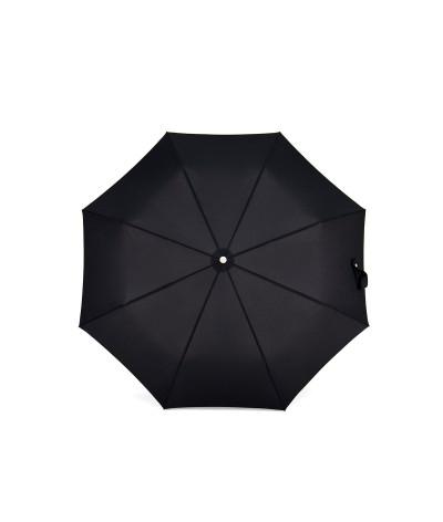"""→ Parapluie """"Mini Automatique"""" - Noir - Automatique, chic et Élégant"""