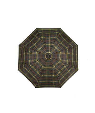 "→ Umbrella ""Scottish"" N°5 Long Automatic - Umbrella Manufacturer Maison Pierre Vaux"
