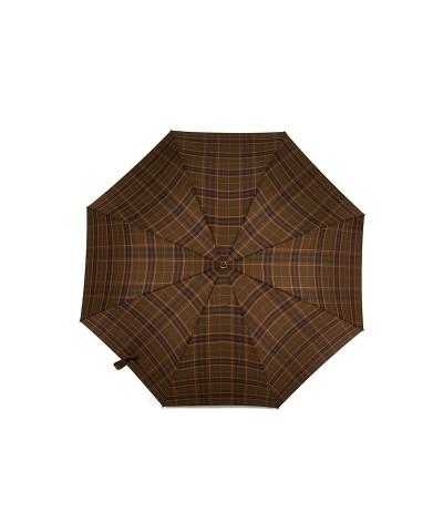 "→ Umbrella ""Scottish"" N°6 - Long Automatic - Umbrella Manufacturer Maison Pierre Vaux"