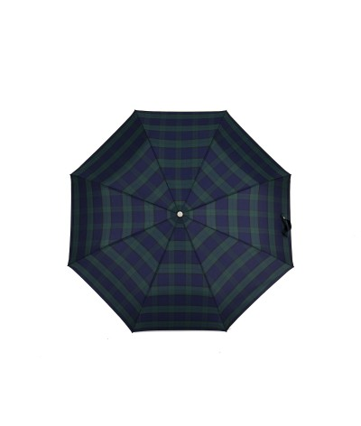 "→ ""The Automatic Folder"" Umbrella - Scottish - N°3 by The Umbrella Manufacturer Maison Pierre Vaux"