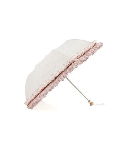 → Parasol - The Little Lady Folding traditionally handcrafted in France by the French Umbrellas Manufacturer Maison Pierre Vaux