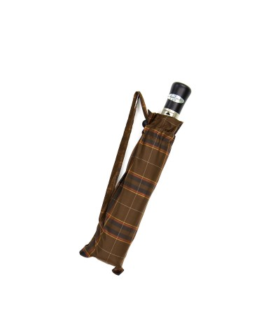"""→ """"Mini Golf """" Umbrella - Scottish N°6 - Automatic Opening/Closing - Umbrella Manufacturer Maison Pierre Vaux"""