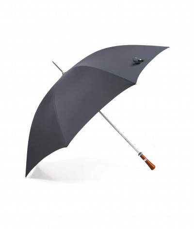 """→ """"The Golf"""" Umbrella - Manual - Rifle - Made in France by the French Umbrella Manufacturer Maison Pierre Vaux"""