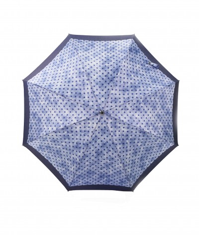 """→  """"Fancy Assembly"""" Umbrella - Long Manual N°2 - Made in France by Maison Pierre Vaux French Umbrella Manufacturer"""